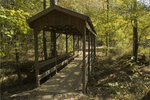 Watson Mill Bridge Trail-full